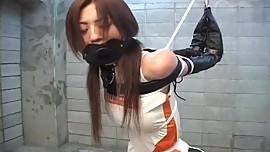 Young Jap Slave