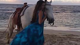 Photoshoot in Hawaii