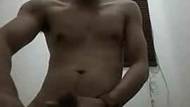 thaufiq ranggajaya MASTURBATION VIDEO