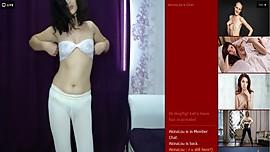 4k1n4l0u white pantyhose