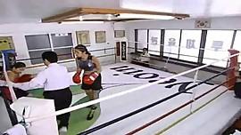 Korean drama boxing 3