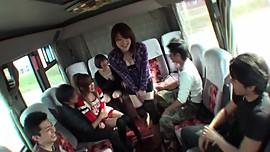 Asian sex bus game!