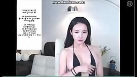 korea big tits is so hot