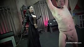 Asian Cruelty - taste the whip