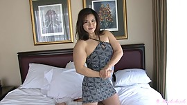 Asian Muscle Tomoko K. 14
