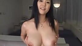 YUNA - Sexy Japanese Girl