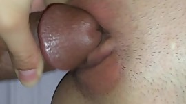 My Asian Pussy Creampied )