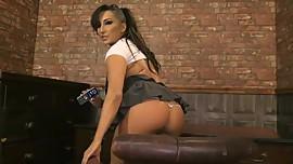 Jada Cameo Babestation 5-04-2016 Part 2