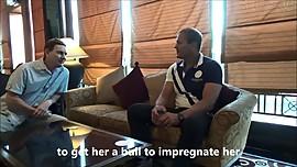 hesitant Cuckold to Thai Wife (New Sept 23, 2016)