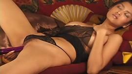 Big Tits On Malaysian Girlfriend