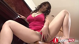 JAPAN HD Busty Squirting Japanese Teen